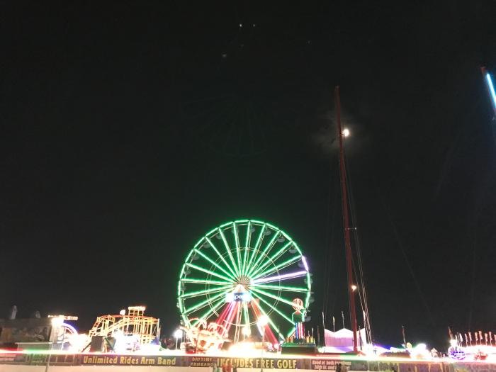 Ocean City Ferris Wheel on the Boardwalk