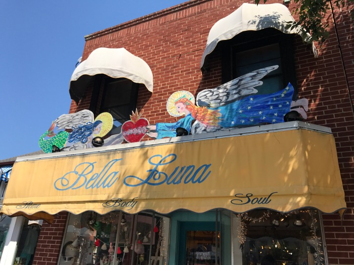 Bella Luna in Rehoboth Beach Delaware