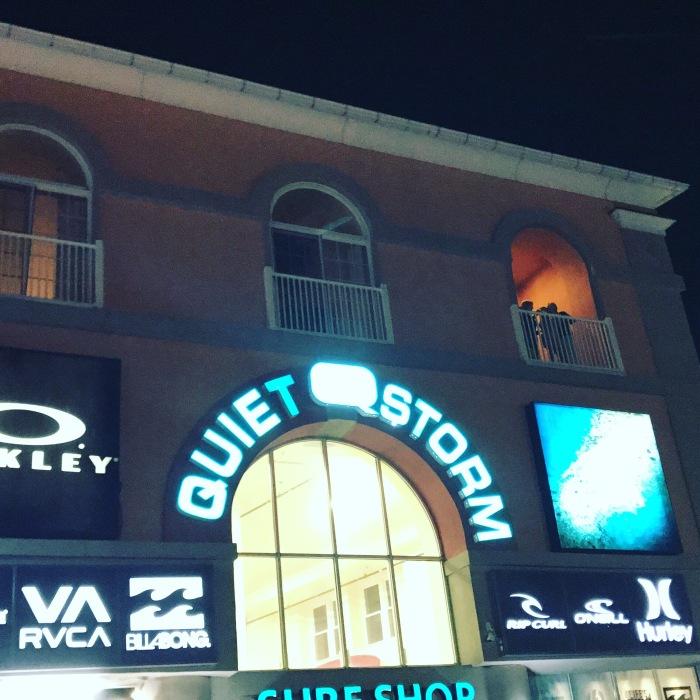 Quiet Storm Surf Shop Ocean City Maryland